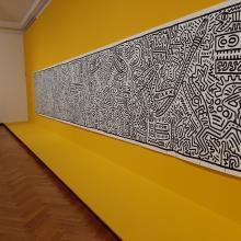 Keith Haring @ Bozar