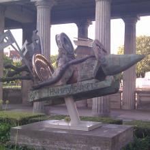 Humpty in Berlin