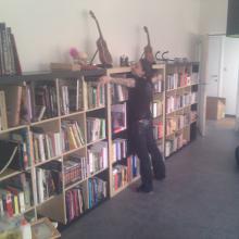 Books ..