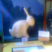 Bunny or duck?